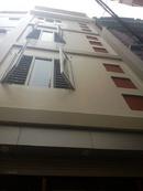 Tp. Hà Nội: Bán nhà ngõ 68 Cầu Giấy, 35m2, 3. 1 tỷ, ô tô cách 120m CL1663790P9