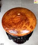 Tp. Hồ Chí Minh: Bình phú quý gỗ nu xá xị (LB225) CL1665725