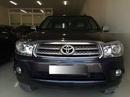 Tp. Hồ Chí Minh: Bán Toyota Fortuner 2. 7 4x4 AT 2011, màu xám, giá thương lượng CL1662960