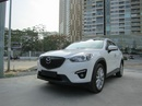 Tp. Hà Nội: Bán xe Mazda CX5 màu trắng, đời 2015, 965 triệu CL1667007P11