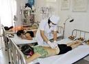 Tp. Hồ Chí Minh: Truyền dịch, đạm, châm cứu, tập vật lý trị liệu, Bác Sĩ đến nhà TP HCM CL1678295P11