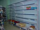 Tp. Hồ Chí Minh: kệ siêu thị dùng đựng hàng hóa cho mỹ phẩm ở sài gòn CL1663426