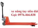 Tp. Hồ Chí Minh: xe nâng tay nhập khẩu CL1664377P9