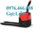 Tp. Hồ Chí Minh: xe nâng tay thấp dùng điện CL1664377P9