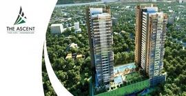 Cần sang nhượng lại gấp căn hộ 2PN - The Ascent Thảo Điền LH 0938 766 156