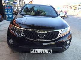 Bán xe Kia Sorento AT, giá thương lượng