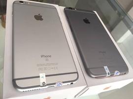 Bán iphone 6s plus màu bạc đài loan