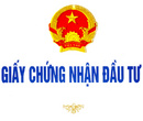 Tp. Hà Nội: Tư vấn điều chỉnh giấy chứng nhận đầu tư CL1663326
