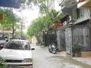 Tp. Hà Nội: !*$. ! Bán nhà chính chủ mặt đường khu D5 Thành Công, Ba Đình, 5 tầng, mặt tiền CL1670525P11
