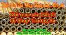 Tp. Hồ Chí Minh: Bán sáo trúc giá rẻ tại Thủ Đức- Bình Thạnh- Gò Vấp- Bình Dương- Đồng Nai CL1667231