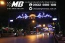 Tp. Hà Nội: Sức sống đô thị từ hệ thống chiếu sáng đường phố CL1663326
