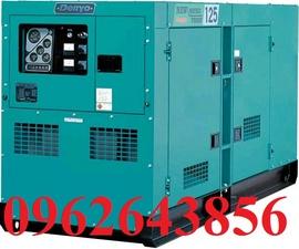 Tìm mua máy phát điện công nghiệp Denyo 30kva chính hãng