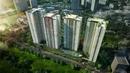 Tp. Hà Nội: Mở bán chung cư Khu đô Thị Mỗ Lao - CĐT Singapo, ck 80tr, thanh toán 30% nhận nh CL1697178