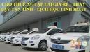 Tp. Hồ Chí Minh: Cho Thuê Xe Tập Lái Giá Rẻ CL1702287P6