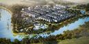 Tp. Hồ Chí Minh: ***** Park Riverside quận 9 biệt thự sinh thái 2 mặt giáp sông CL1666185