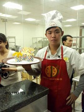 Khóa học Làm bánh cơ bản, học làm bánh cơ bản 0939393721
