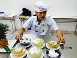 Khóa học Dạy nấu chè bốn mùa để kinh doanh 0939393721