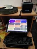 Tp. Hồ Chí Minh: Lắp Máy tính tiền cảm ứng cho Quán cơm tại quận 11 CL1665080