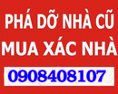 Tp. Hồ Chí Minh: Thu Mua Xác Nhà Cũ, Phế Liệu, Khoan Cắt Bê Tông hcm CL1664172