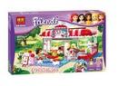 Tp. Hà Nội: LEGO Friends 10162 CL1655933