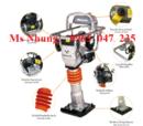 Tp. Hà Nội: máy đầm cóc Honda HCD80 giá rẻ nhất thị trường CL1664168