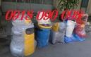 Đồng Nai: sản xuất thùng rác hình con cá heo, thùng rác hình chim cánh cụt giá rẻ CL1663907