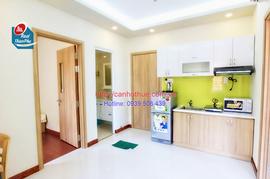 .*$. . (Canhothue. com. vn) Cho thuê căn hộ dịch vụ quận 12 phòng ngủ đủ nội thất