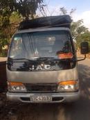 Tp. Hồ Chí Minh: Cần bán gấp xe tải JAC 1,25 Tấn thùng kèo mở 7 bửng đã qua sử dụng mới 90% CL1667007P8