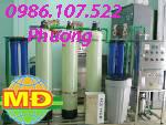 Dây chuyền lọc nước tinh khiết-0986107522