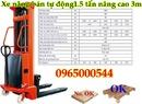 Tp. Hồ Chí Minh: Xe nâng bán tự động 1. 5 tấn 3m bán giá rẻ tại Hà Nội CL1664469