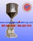 Tp. Hà Nội: Máy chiết rót bằng tay, máy chiết dịch bán tự động CL1664377P9