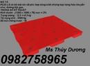 Tp. Hà Nội: pallet nhựa, pallet lót sàn, pallet giá rẻ, pallet liền khối, pallet mặt CL1665259