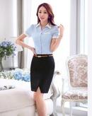Tp. Hồ Chí Minh: may áo đồng phục sơ mi công sở CL1676164