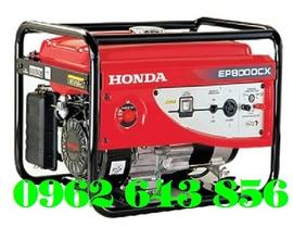 Tại đây bán máy phát điện Honda EP4000CX giá luôn tốt nhất