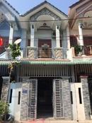 Tp. Hồ Chí Minh: Bán nhà đẹp mới xây 1 tấm hẻm đường Chiến Lược, P. BTĐ A, Bình Tân DT: 4m x 11m CL1664991