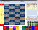 Tp. Hồ Chí Minh: Bán máy bán máy bán hàng giá rẻ 4 trong 1 tại Bình Chánh CL1665080