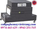 Tp. Hà Nội: Máy co màng giỏ quà, máy co màng hộp, máy co màng nắp chai CL1664239