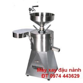 Máy làm sữa đậu nành, máy xay ngũ cốc công nghiệp, máy làm đậu phụ