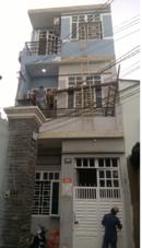 Tp. Hồ Chí Minh: Bán nhà quận Tân Phú, P Phú Trung, đường Hoàng Xuân Nghị - DT: 4,4x9m trệt 2 lầu CL1668474