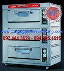 Tp. Hà Nội: Chuyên lò nướng bánh mì, Lò nướng bánh ngọt, Lò nướng bánh ga to CL1664357