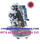 Tp. Hà Nội: Máy in date dập tay giá rẻ, máy in date DY-8, máy in date trên giấy CL1664378