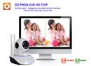 Tp. Hà Nội: Camera Smart IP Wifi HDP-2000IP CAT17_43_145