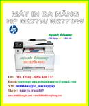 Tp. Hồ Chí Minh: Máy in màu đa năng laser HP M277N giao hàng lắp đặt miễn phí giá tốt nhất CL1610736