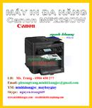 Tp. Hồ Chí Minh: Máy in đa năng laser Canon MF229DW bảo trì miễn phí giá tốt nhất CL1610840