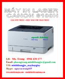 Tp. Hồ Chí Minh: Máy in laser Canon LBP 8100N giao hàng lắp đặt miễn phí giá tốt nhất CL1610736