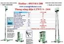 Tp. Hồ Chí Minh: Khung thang nâng người OPK Nhật Bản, thang nâng điện, thang nâng hàng, Việt Nhật CL1702578
