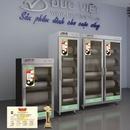 Tp. Hà Nội: Tủ sấy bát cánh kính Đức Việt bán chạy nhất CL1701131