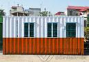 Hưng Yên: Cho thuê Container văn phòng CL1665823