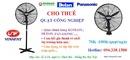 Tp. Hà Nội: Cho thuê quạt công nghiệp - giá rẻ trên toàn quốc CL1653071