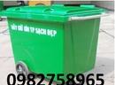 Tp. Hà Nội: Thùng rác, thùng đựng rác, thùng rác nhựa, thùng rác inox, thùng rác giá rẻ CL1665259